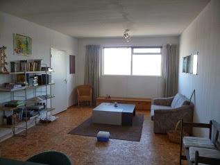 Airport Apartment