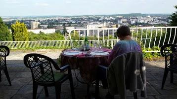 Hôtel*** Restaurant l'Horizon
