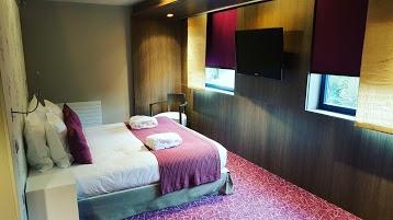 Golden Tulip Amnéville - Hotel & Casino
