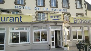 Hôtel de la Falaise