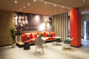 Hotel Ibis Cherbourg La Glacerie