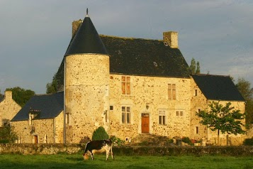 Manoir de La Hougue