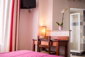 Hotel Séjour Fleuri