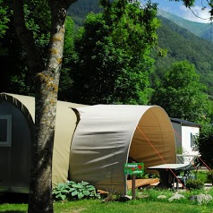 Camping Pyrénées Natura