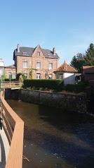 Le Moulin De La Bethune