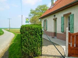 Gîte des Merises à Croissy-sur-Celle