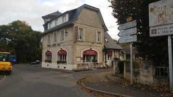 Logis Hôtel Belle Vue