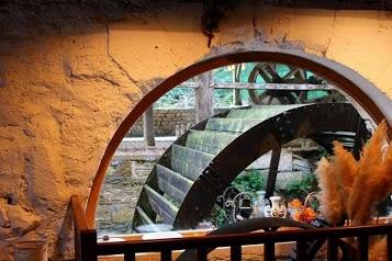 SCI LE MOULIN - Gîte le Moulin Ardennais
