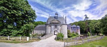 Château Du Bec