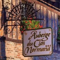 Auberge du Clos Normand