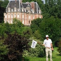 Golf-Hôtel de Saint Saens