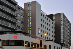 Hotel ibis Amiens Centre Cathédrale