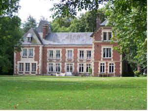 château d'Omiécourt