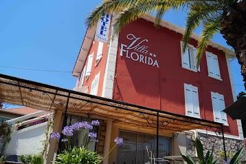 Hotel Villa Florida & SPA