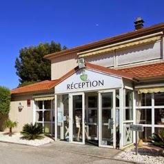 Fasthôtel Toulon Cuers