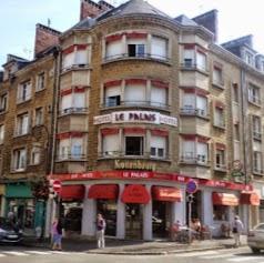 Hôtel Le Palais