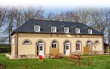 Gîtes et chambres d'hôtes Les Bruyères