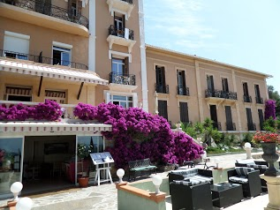 Grand Hotel Bormes