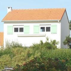 Gîte Villa Les Mouettes