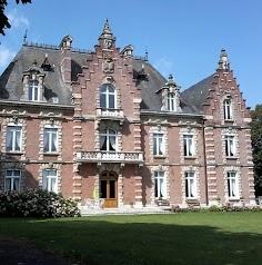 Chambres d'hôtes au Chateau des Marronniers