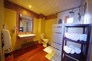 Comfort Hôtel le Saint Claude