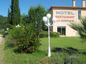 La Fontaine Hotel