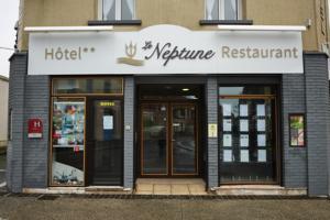 Logis Hôtel le Neptune