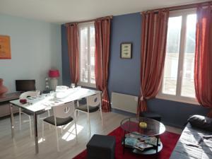 Appartement Mers Les Bains