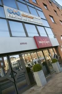 Hotel Mercure Arras Centre Gare