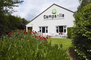 Hôtel Restaurant Campanile Arras - Saint Nicolas