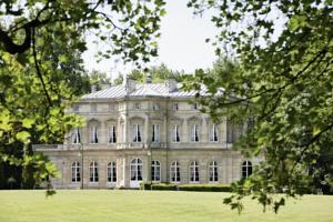Château de la Motte Fénelon