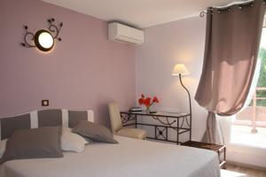 Hotel Ulysse *** Montpellier-Centre