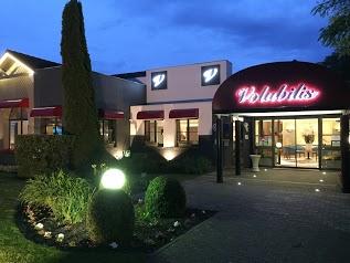 Hôtel Volubilis Douai Centre