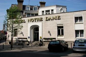 Hôtel Notre Dame Valenciennes (59300)