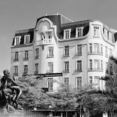Le Grand Hôtel de Valenciennes