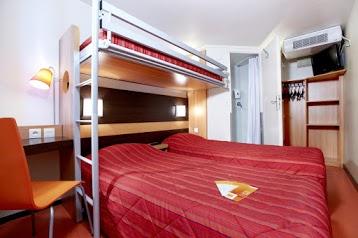 Hôtel Première Classe Valenciennes Sud - Rouvignies