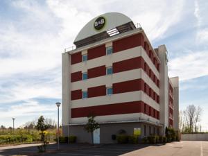 B&B Hôtel Valenciennes