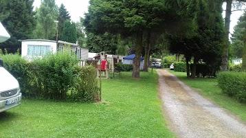 Camping la Gentilhommière