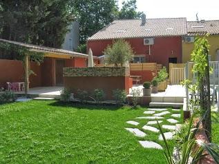 Villa du lez