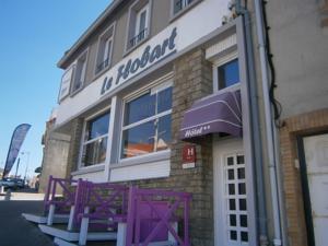 Le Flobart - Hôtel Restaurant