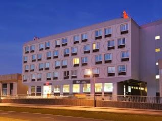Hotel ibis Boulogne sur Mer Centre les Ports
