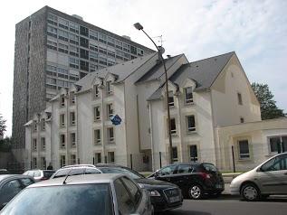 Hotel ibis budget Boulogne Sur Mer Centre les Ports