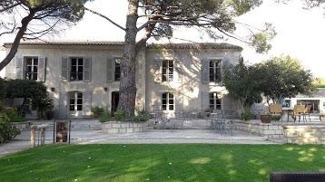 Hôtel**** Benvengudo les Baux de Provence