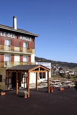 Hôtel le Bel Angle/Restaurant La Rocade