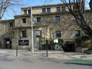 Le Moulin of Lourmarin Hotel