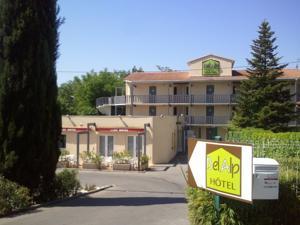 Bel Alp Hotel Manosque