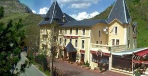 Le Marbore Hotel