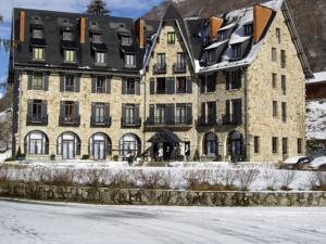 Hôtel Club Vignemale
