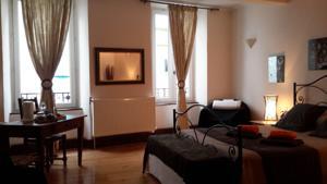 Belle Occitane Chambres d'hôtes