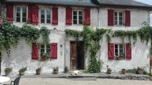 Hôtel Restaurant les Bains de Secours